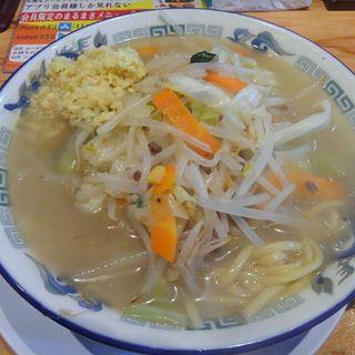 姫路タンメン(並)(姫路タンメン)