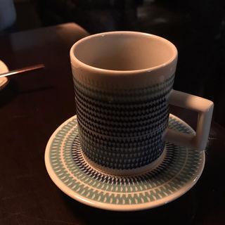 ドリップコーヒー(タイズ (TIES))