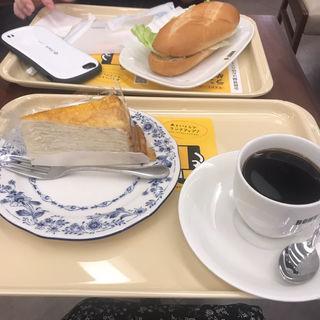 (ドトールコーヒーショップ 錦糸町店 )