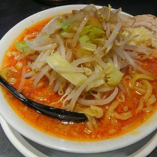 辛味噌ラーメン(麺家 德 )