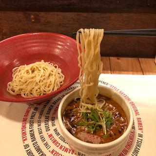 特製味噌つけ麺(創作らーめん style林 (ソウサクラーメン スタイルハヤシ))
