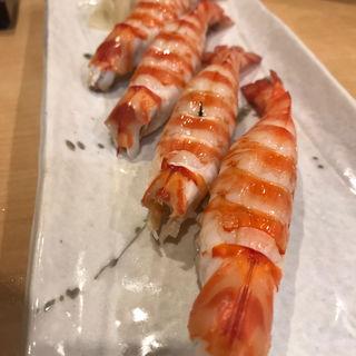 寿司(鮨処 一休 いっきゅう)
