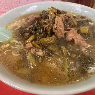 やよい麺(やよい軒 (ヤヨイケン))