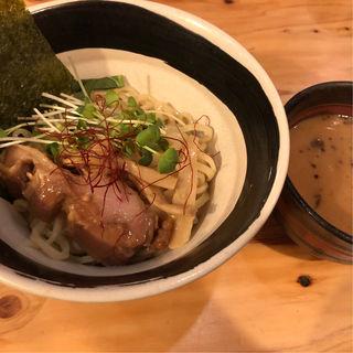 つけそば(麺場 浜虎 (メンバ・ハマトラ))