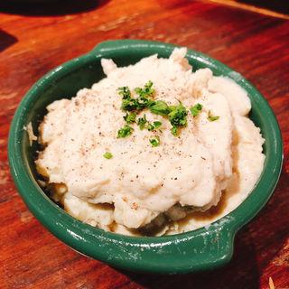 アンチョビポテサトサラダ(エッセンシャルクッキング (ESSENTIAL COOKING))