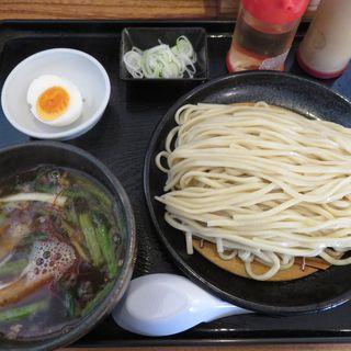 幻の豪麺(ゴーメン)附け掛け(駕籠休み (かごやすみ))