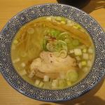 中華蕎麦しお(初代葱寅 御茶ノ水店)