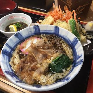 東京庵定食(東京庵 豊川店 )