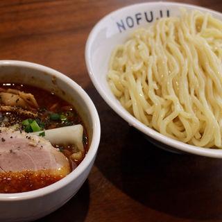辛つけ麺(らーめん つけ麺 NOFUJI)