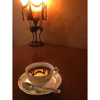 ドミニカノエルディアズ(Le Premier Cafe)