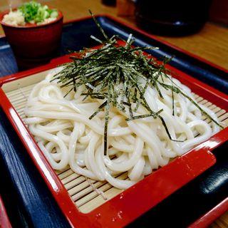 ざるうどん(讃州 )