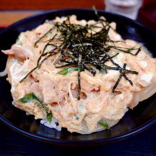親子丼(讃州 )