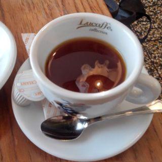 紅茶(OSTERIA BARABABAO)