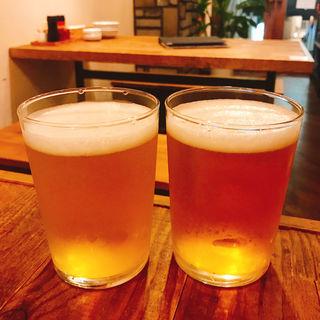 クラフトビール(ビーエンジー ニコルソン)