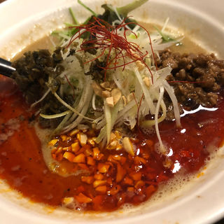 四川担々麺(戸みら伊 伊勢佐木モール店)