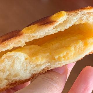 しあわせを呼ぶクリームパン