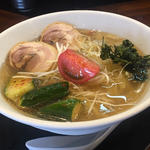 塩冷麺(季節限定)