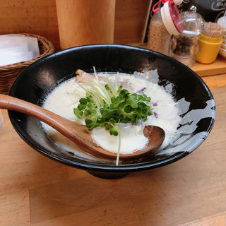 極濃鶏白湯(ぼっこ志 )