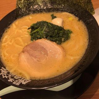 MAXラーメン(町田商店 岸和田店)