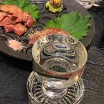 日本酒酔鯨吟醸