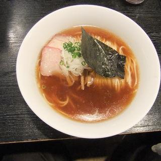 支那ソバ(醤油)