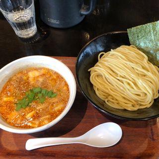 担々つけ麺(つけ麺屋しずく )