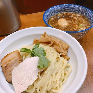 特製つけ麺(百日紅 (さるすべり))