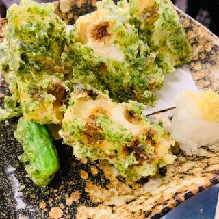 ちくわ磯辺揚げ(加賀屋 とうきょうスカイツリー駅前店)