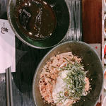 EBISU肉そば肉うどん(EBISU蓮 (エビス レン))