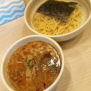 味噌つけ麺(はな火屋 (はなびや))