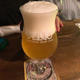 ゲスト・ビール(ベルゴ)
