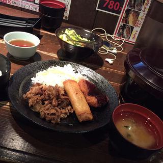 日替り定食(まるしま 江戸堀店 )