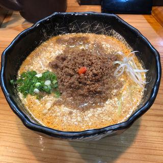 担々麺(豆でっぽう )