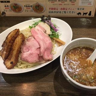つけ麺(麺屋 信成)