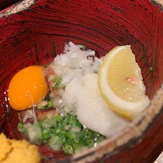 雑炊(鳥茂 (とりしげ))