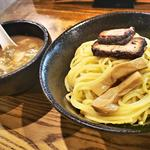 特製つけ麺(一 (hajime))