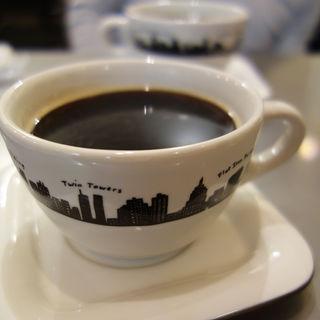 コーヒー(THE NAKED(ザ・ネイキッド))
