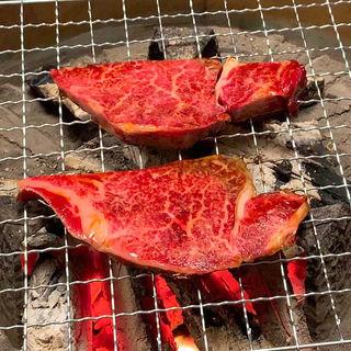 松坂牛(柿安 本店 (かきやす))