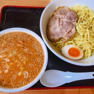 みそつけ麺(ラーメン 純輝 神栖店 (らーめん じゅんき))