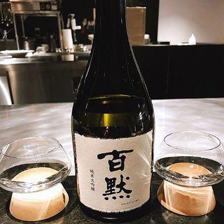 日本酒(ソニーデソニー)