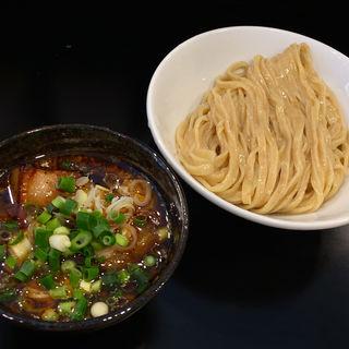 つけ麺(麺屋 熊胆(ゆうたん))