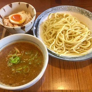 濃厚つけ麺(はっちゃけ)