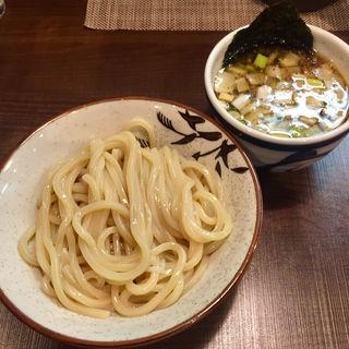 つけ麺(自家製麺じゃじゃ。)
