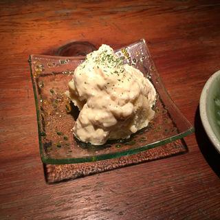 自家製ポテトサラダ (山吹 (ヤマブキ))