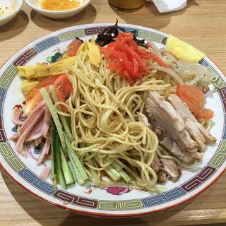 冷麺(名島亭)