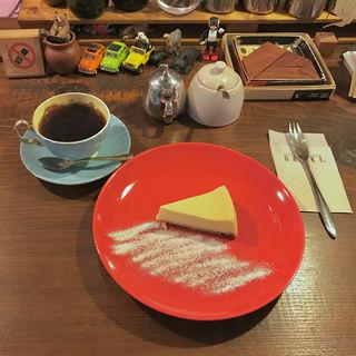 バターブレンドコーヒー(ダンケ 心斎橋 (バターブレンドコーヒー ダンケ))