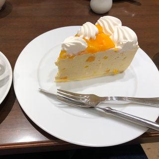 アップルマンゴーのケーキ(ハーブス ルミネ有楽町店 (HARBS))