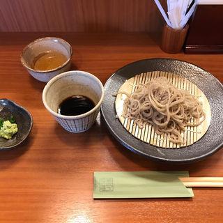 (蕎麦工房 膳 (そばこうぼう ぜん))