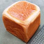 贅沢な食パン(プチ)