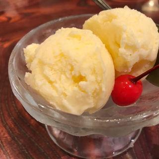ミルクセーキアイス(九州熱中屋 桂LIVE )